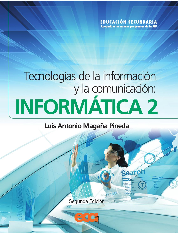 libro de tecnologia 1 secundaria editorial santillana pdf