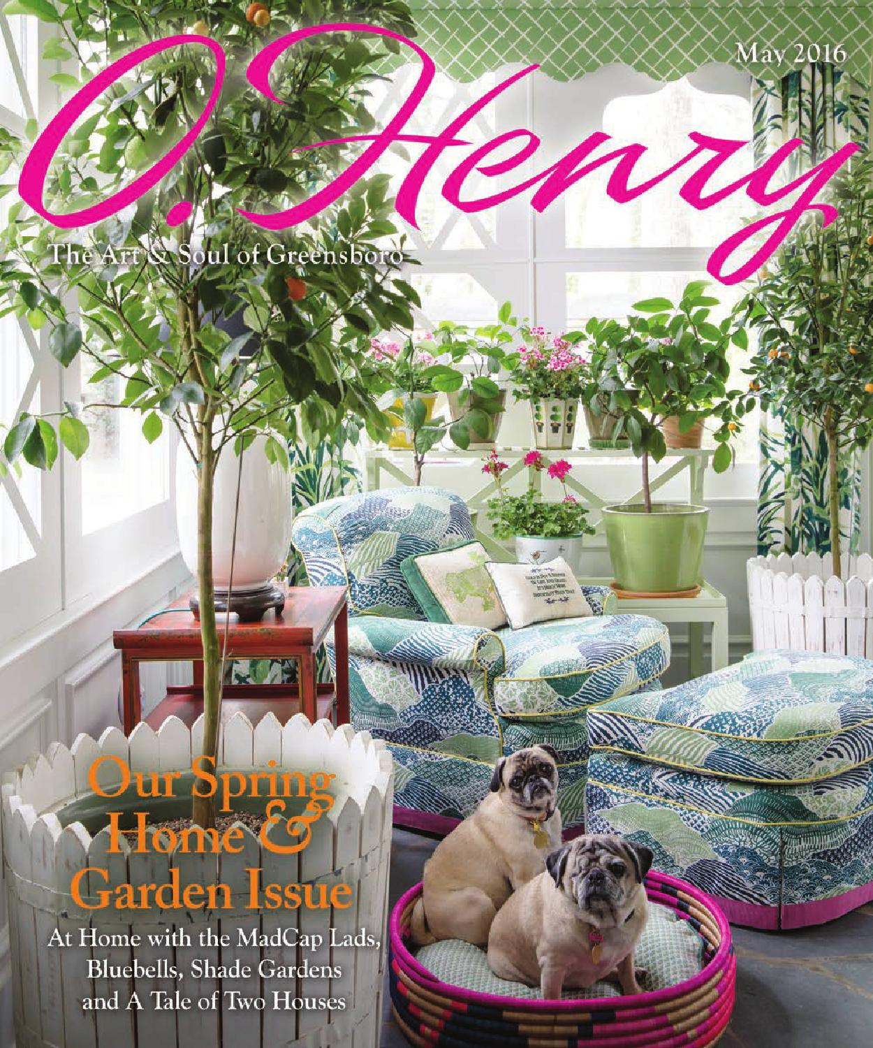pair of small decorative flat wire baskets at 1stdibs.htm o henry may 2016 by o henry magazine issuu  o henry may 2016 by o henry magazine