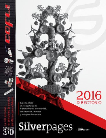 Silver Pages 2016 by Chalo Rivas S - issuu