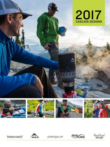 Astounding Cascade Designs Spring 2017 Workbook By Cascade Designs Issuu Inzonedesignstudio Interior Chair Design Inzonedesignstudiocom