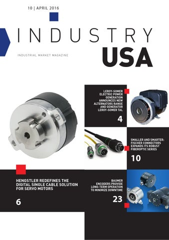 Industry USA  10