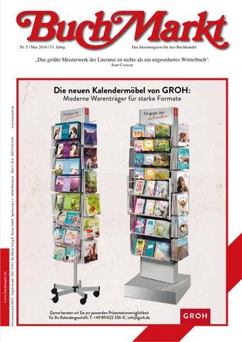 Buchmarkt Leseprobe Verlagsanzeigen 05 2016 By Buchmarkt Issuu