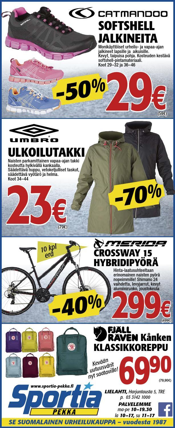 Spekka al 3004 v2 2 by Sportia-Pekka Sportia-Pekka - Issuu
