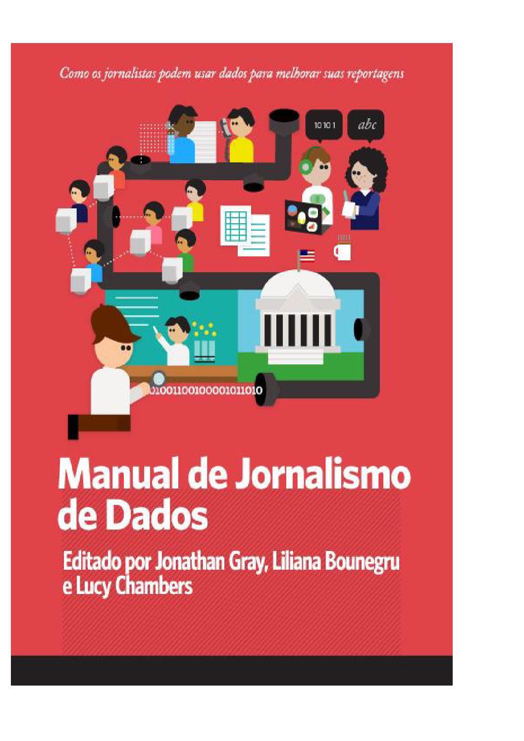 86ae37fc25 Manual de jornalismo de dados licenacreativecommons by Anderson Raí Mello -  issuu