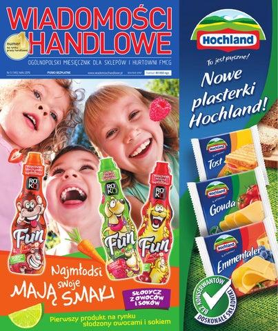 091cf4509bee09 Wiadomości Handlowe, nr 145, maj 2015 by Wiadomości Handlowe - issuu