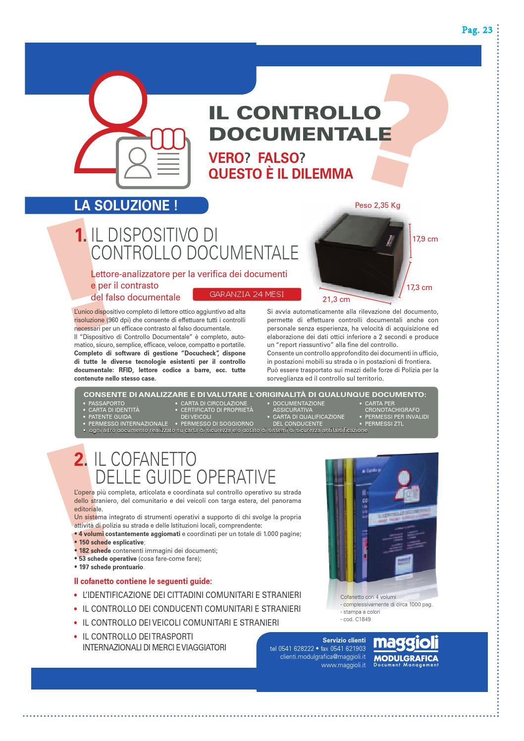 Notiziario ANUSCA 2016 - 04 - Aprile by ANUSCA - issuu