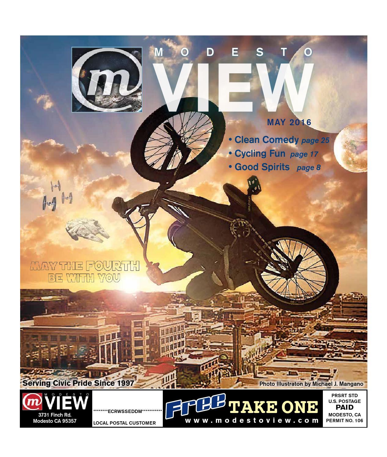ModestoView May 2016 by Modestoview - issuu