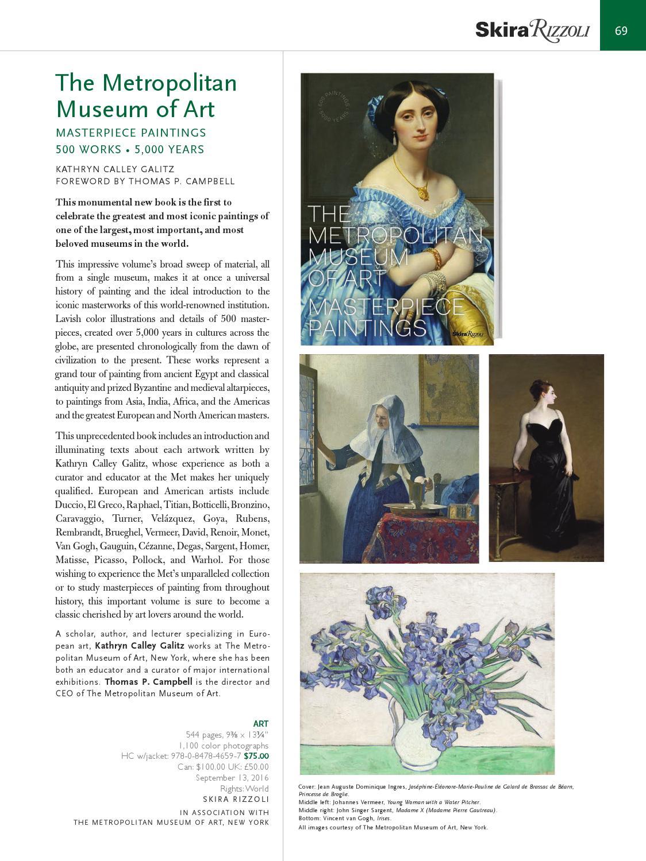 Rizzoli Fall 10 Catalog by Rizzoli International Publications ...