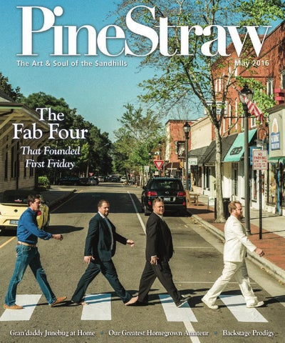 May PineStraw 2016 by PineStraw Magazine - issuu 716d32f5bb87
