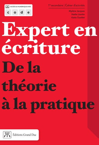 Catalogue cle anaya 2016 by cle international issuu feuilleteur expert en ecriture sec 1 fandeluxe Images