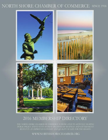2016 north shore chamber membership directory ebook by north shore north shore chamber of commerce fandeluxe Image collections