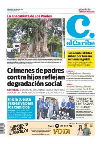 94f1ad5c0a5c elCaribe by Multimedios del Caribe - issuu