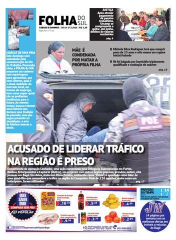 9779dd1815e Jornal Folha do Sul