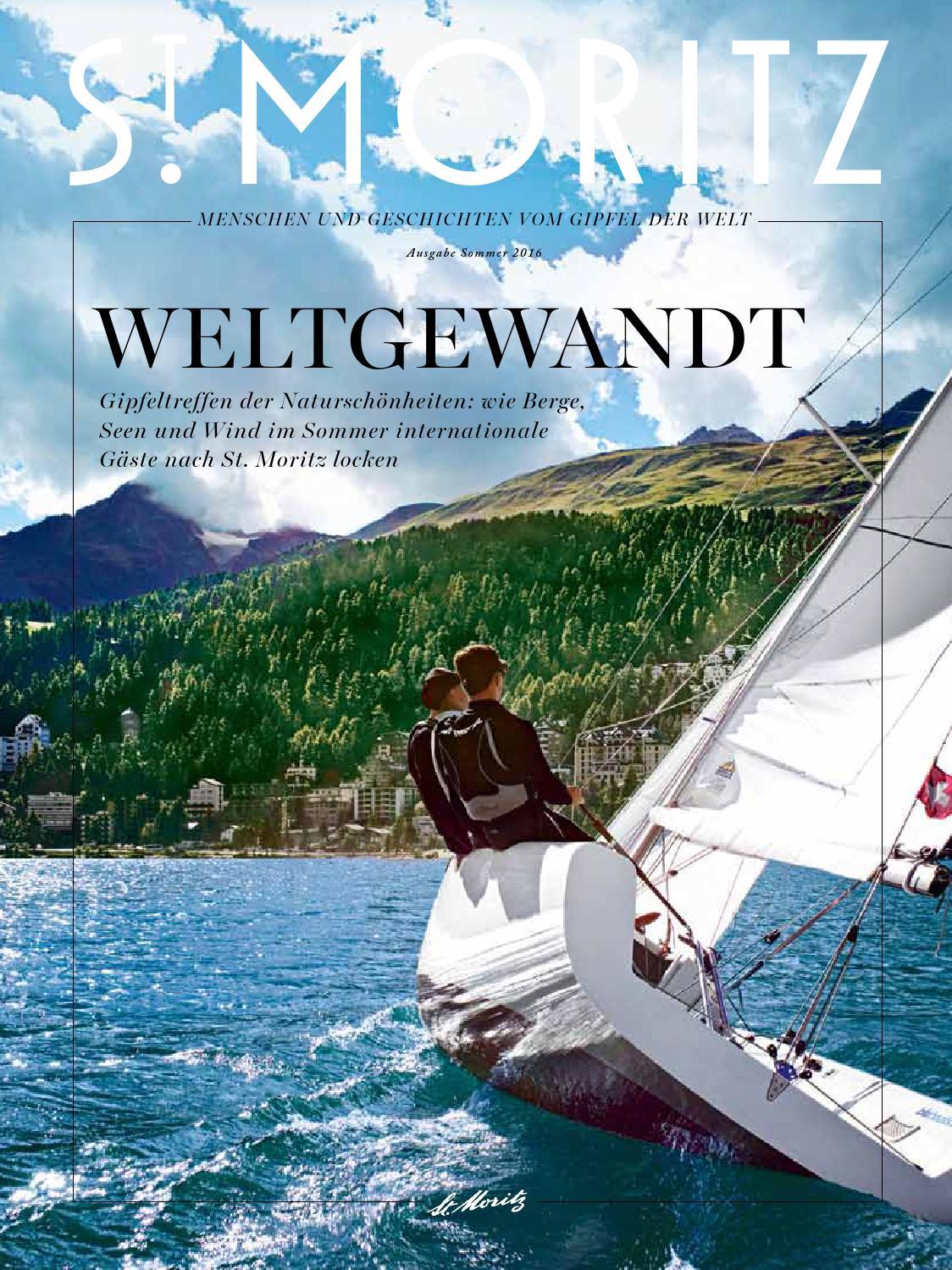 st moritz magazin by engadin st moritz issuu
