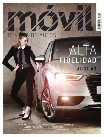 ffb9384a822 Móvil - Revista de Autos  10 by Revista Móvil - issuu