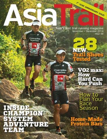 e095e64573 Asia Trail Nov / Dec 2014 by Asia Trail magazine - issuu