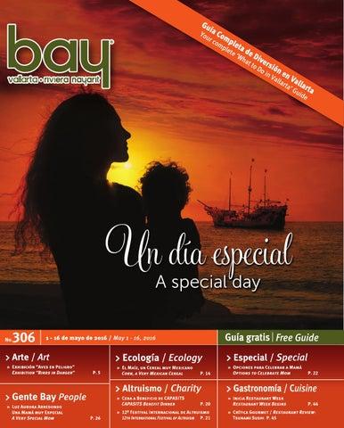 9723de2c81850 Bay Vallarta 306 by Bay Vallarta - issuu