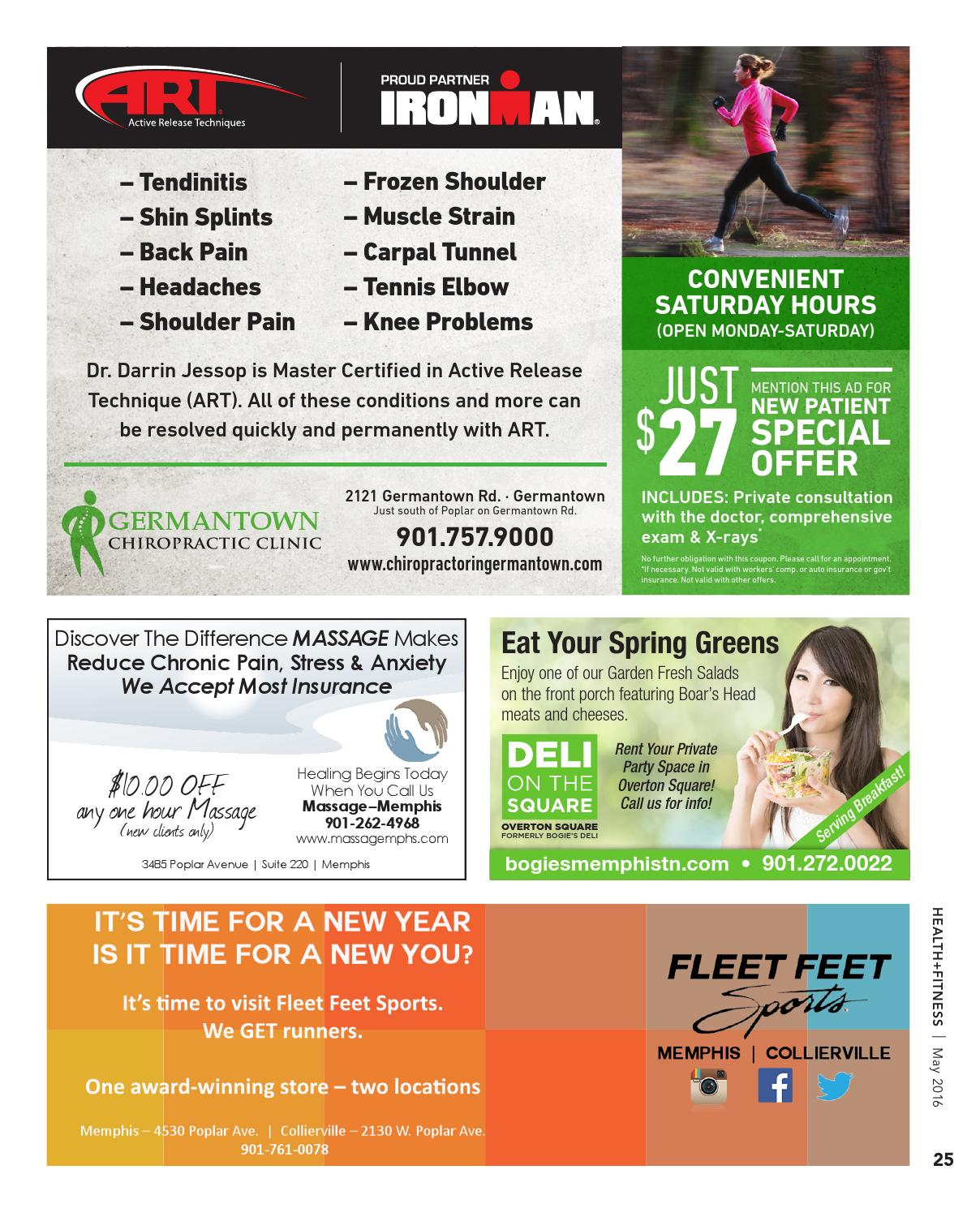 Memphis healthfitness may 2016 by memphis health fitness issuu xflitez Images