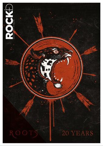a08b4f68e Rock i d numero 5 by Revista Rock I+D - issuu