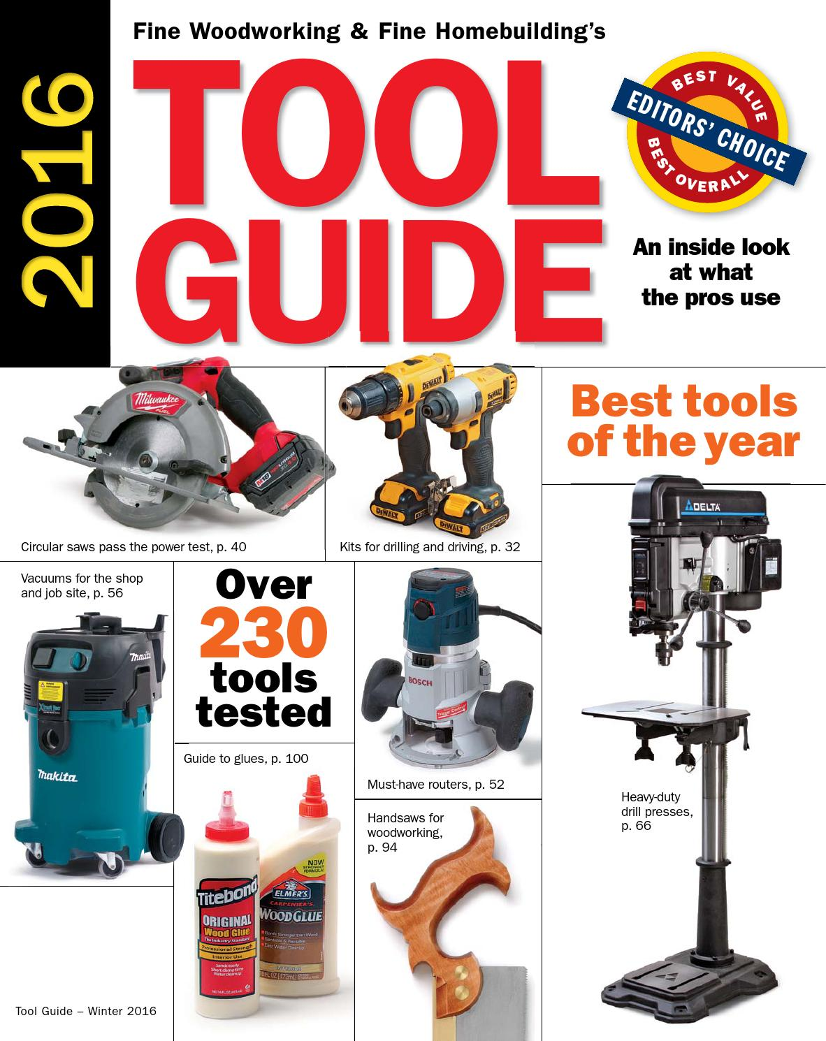 Toolguidewinter2016 By Nguyen Tien Thanh Issuu Dw744 Table Saw Wiring Diagram