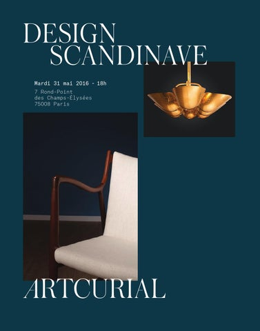 By Scandinave By Design Issuu Scandinave Design Artcurial Artcurial Issuu 4Aj35RLq