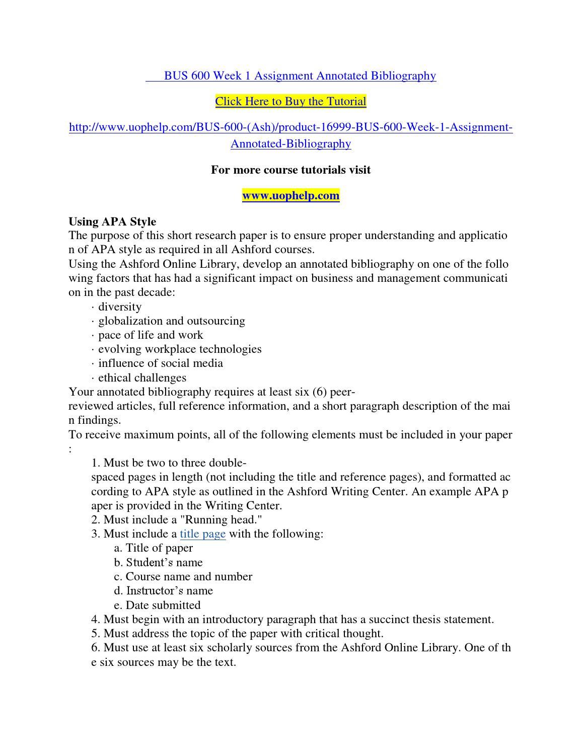 Buy an apa research paper