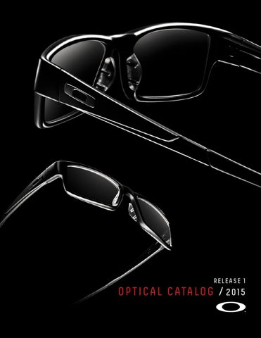 8e74ed7f3c Oakley 2015 r1 optical global by zuzupopo - issuu