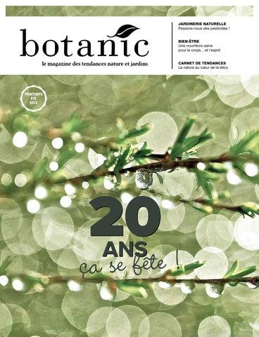 Magazine n°6 by BOTANIC - issuu