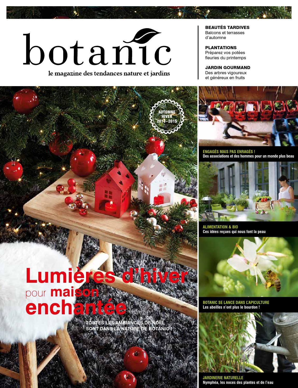 Potager 3 Etages Botanic magazine n°5botanic - issuu