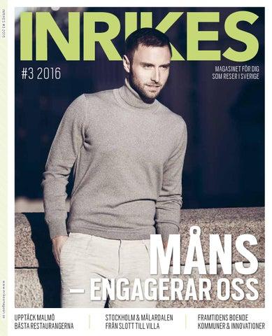 b6fdbf038f34 Inrikes 3 2016 by INRIKES Magasin - issuu