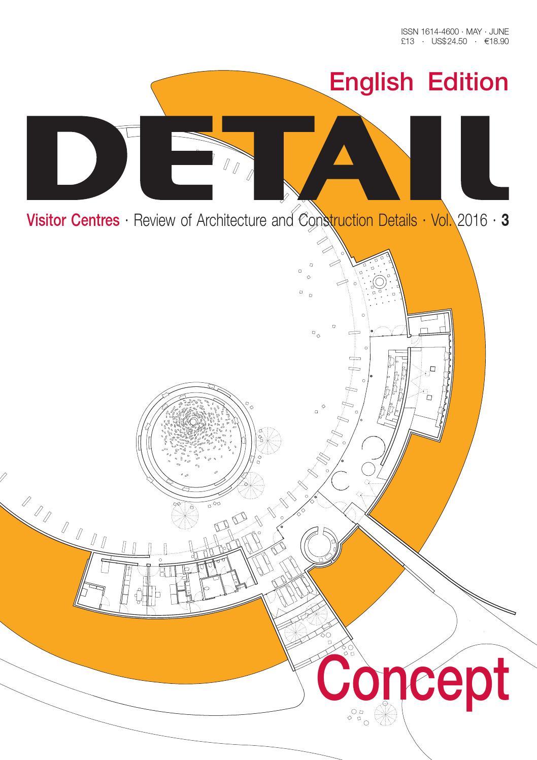 Detail Architecture Magazine Pdf
