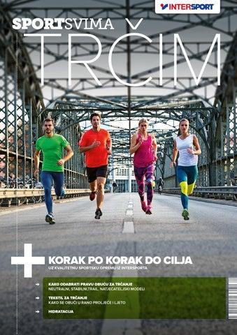 quality design 032a1 8c54e Intersport katalog Trčanje 2016