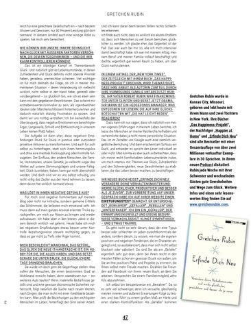 Page 47 of Gretchen Rubin: Die Glücksbotin