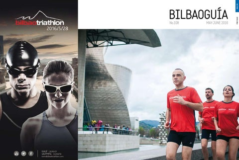 Bilbaogía May-June 2016 by Bilbao Turismo - issuu 34f109ee4f547