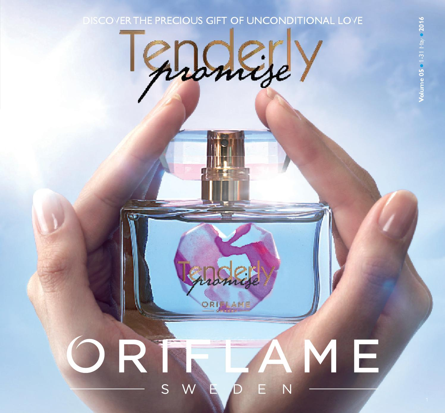 Oriflame India Online Catalogue 5 2016 By Reprezentant Produse Tenderly Miss Giordani Vivacity Perfumed Body Lotion Cosmetice Issuu