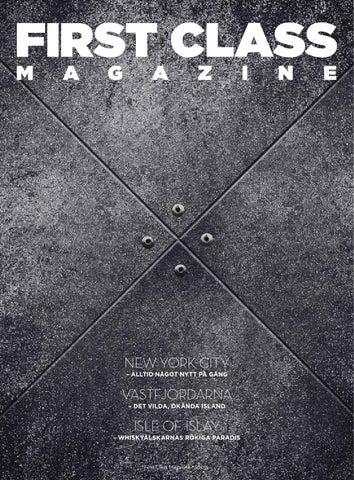 3a948e304cb First Class Magazine # 6 2015 by First Class Magazine - issuu