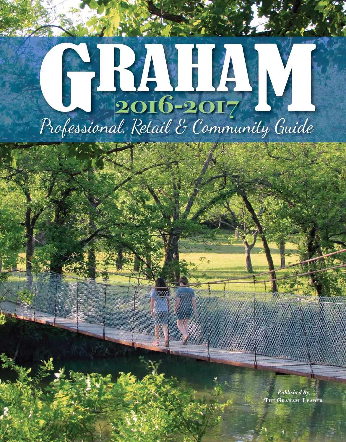 Graham 2016 2017 By Digital Publisher