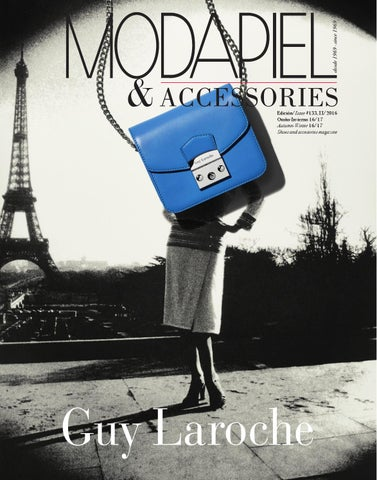 Modapiel & Accessories 133 Shoes and accessories magazine by