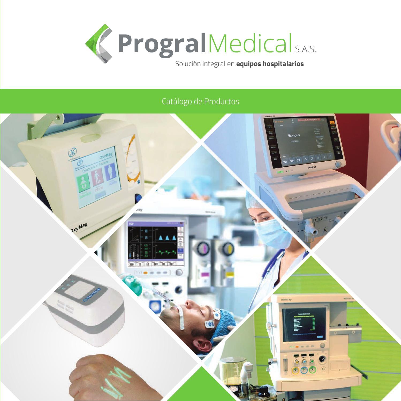 Progral Medical by Laura Acevedo Silva - issuu
