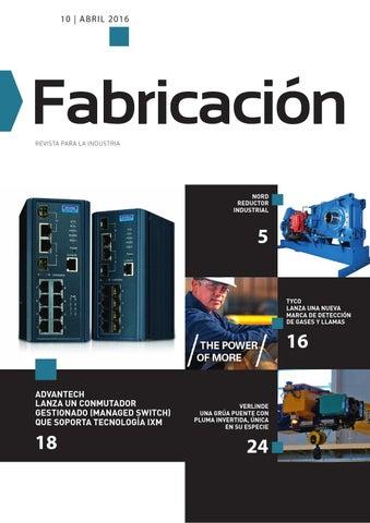 Fabricación 10