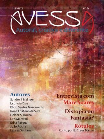 430309786 Revista Avessa nº9 by Revist Avessa - issuu