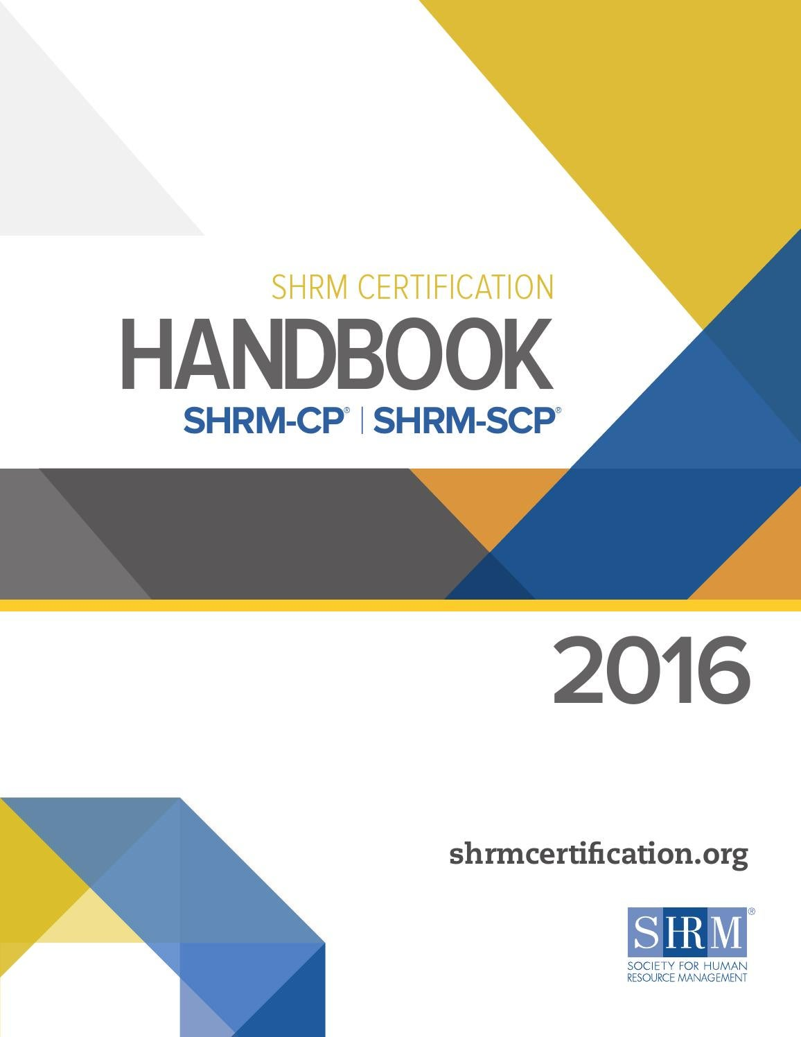 Certification Handbookfinal By Felix Agosto Issuu