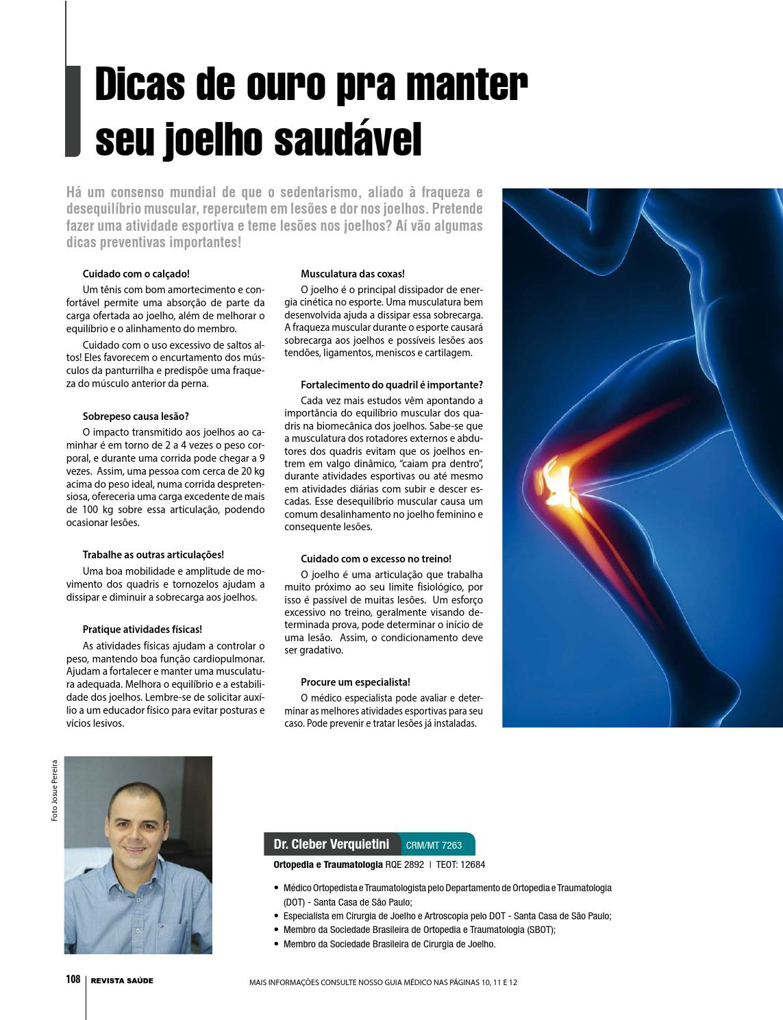 ff08c25ab15 Revista Saúde Rondonópolis MG - Edição 5 - 09 2015 by Revista Saúde - issuu