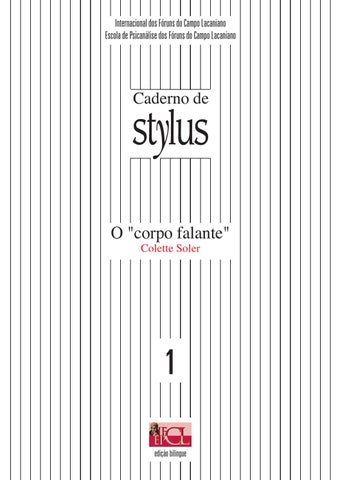 Cadstylus0505 by escola de psicanlise dos fruns do campo lacaniano page 1 fandeluxe Images