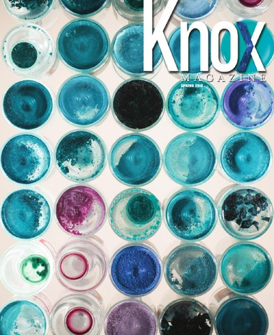 Knox Magazine - Spring 2016 by Knox College - issuu