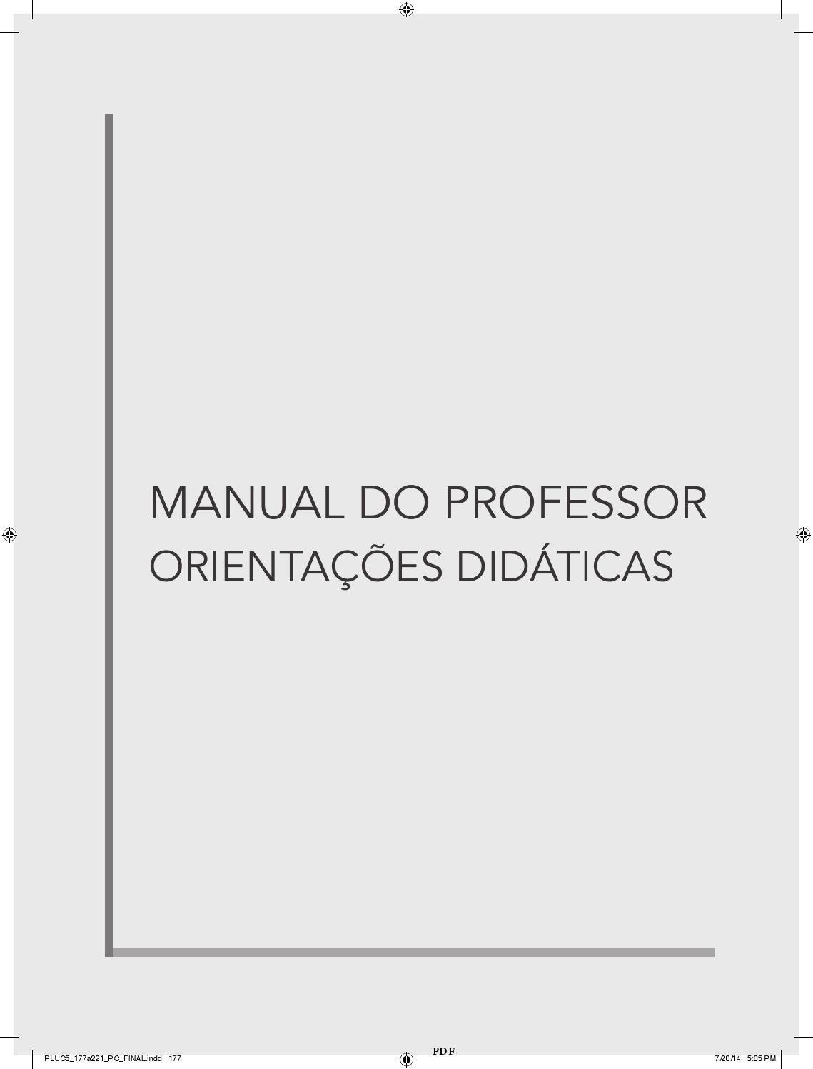 817aa7966d Coopera Ciências 5º ano by SOMOS Educação - issuu