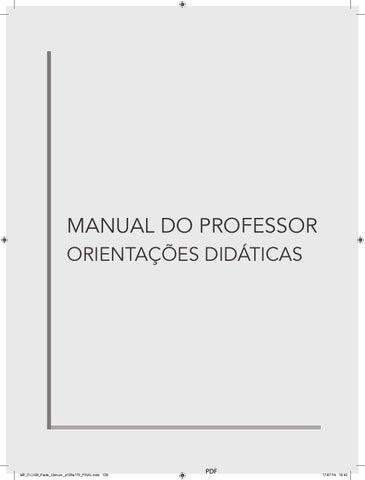 Coopera Geografia 5º ano by SOMOS Educação - issuu 2cbc26697f