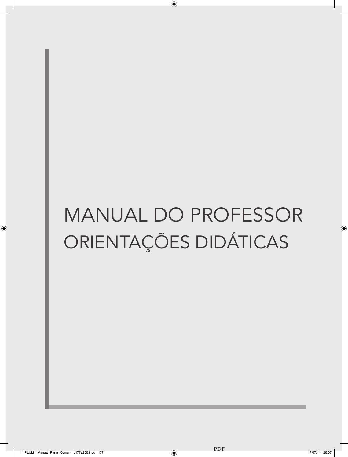Coopera Matematica 1º Ano By Somos Educacao Issuu