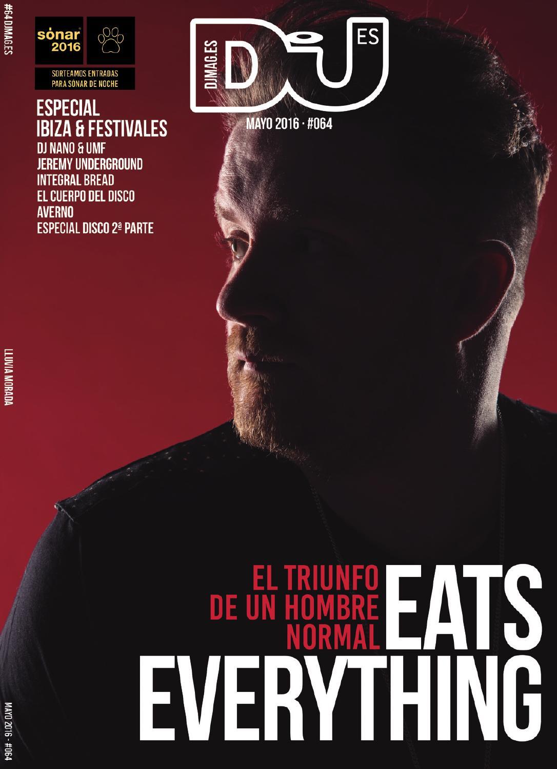 DJ MAG ES 064 by DJ Mag España - issuu ded3c95b87302