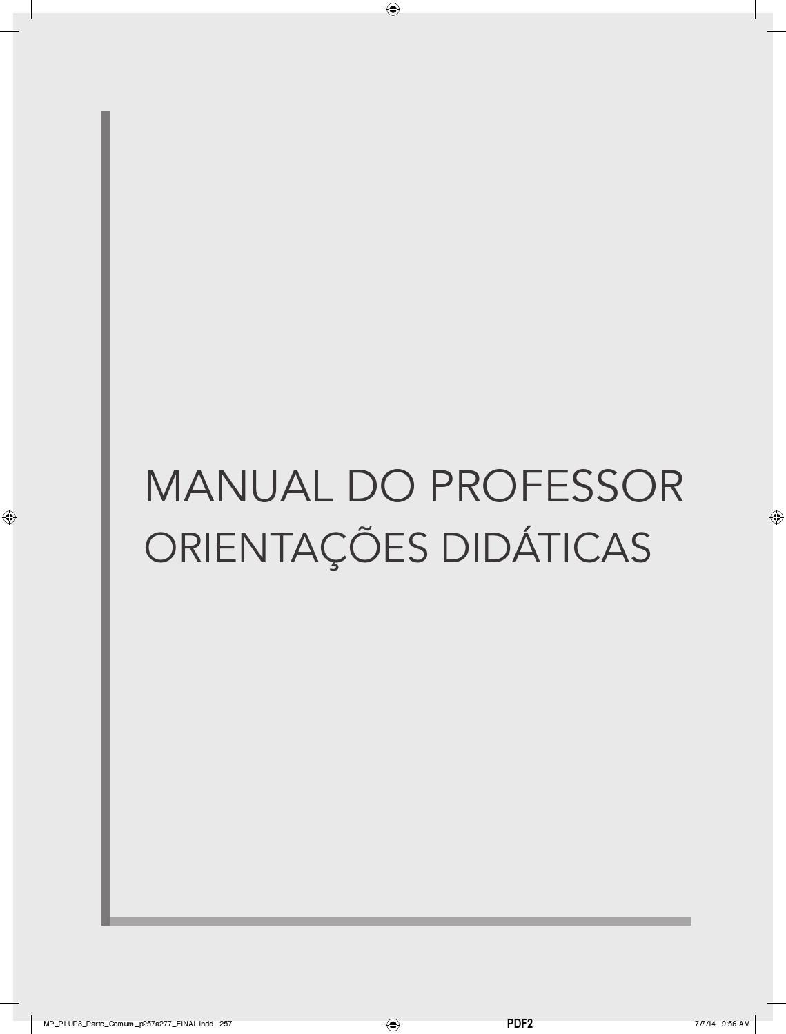 Coopera portugu s 3 ano by somos educa o issuu for Mural de natal 4 ano